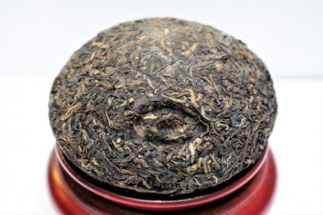2007 Xia Guan JiaJi Tuo Cha- Round Box 8