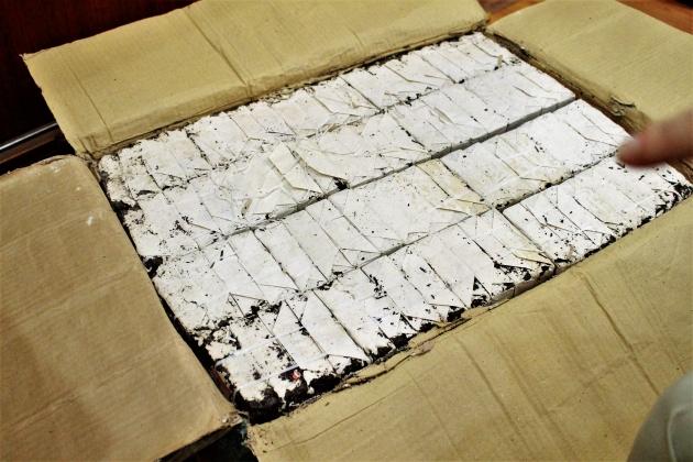 1980s XiaGuang Brick- Net Weight (250g) 5