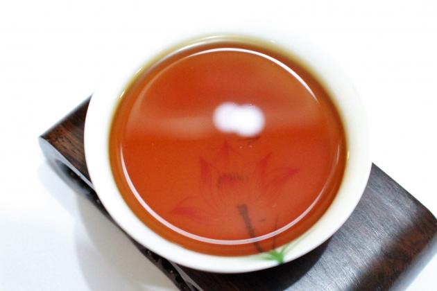 2003 Xia Guan BaoYan Cha 6