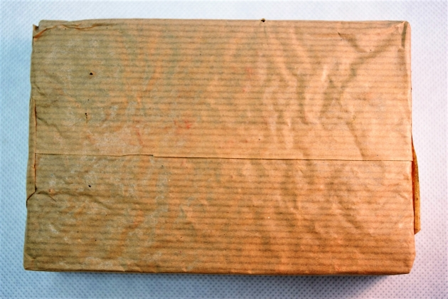 1995 9062 Meng Hai Raw Brick- Yellow Paper 3