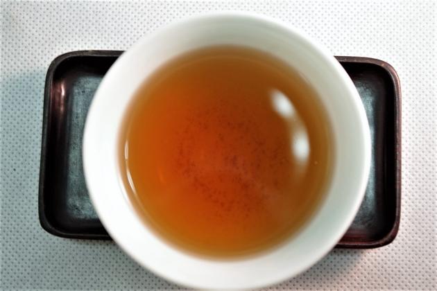 1995 9062 Meng Hai Raw Brick- Yellow Paper 9